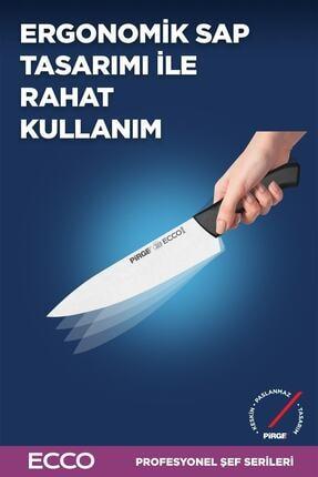 Pirge Ecco Şef Baba Bıçak Seti 2
