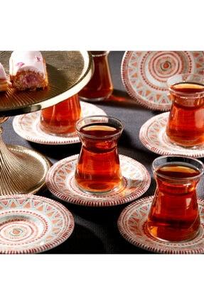 Karaca Venda 12 Parça Çay Seti 0