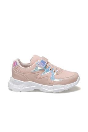 Icool POLLY Pudra Kız Çocuk Yürüyüş Ayakkabısı 100664310 1