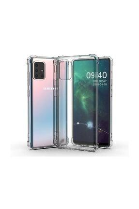 Dijimedia Galaxy A51 Kılıf Zore Nitro Anti Shock Silikon 3