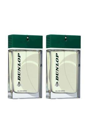 Dunlop Parfüm Edt 100 ml X 2 Adet 0