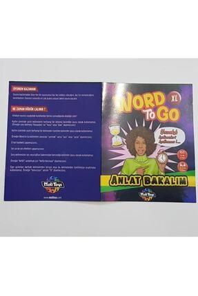 Moli Toys Word To Go Xl - Anlat Bakalım -tabu Xl Benzeri 3
