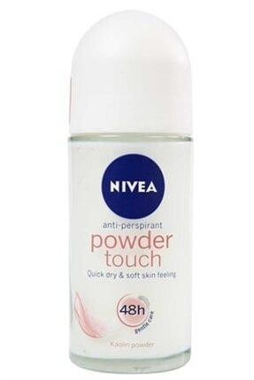 Nivea Powder Touch Kadın Deodorant Rolon 50 ml 0