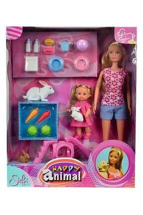 Steffi Love Happy Animal 0