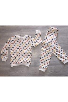 Dinazorlu Pijama Takımı Pijama takımı