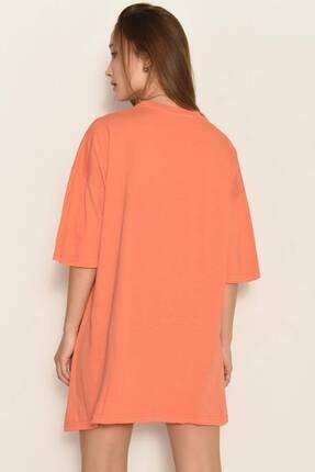 Addax Basic T-shirt P0948 - Y1 4