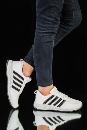 Muggo Svt98 Unisex Sneaker Ayakkabı 2
