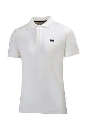 Helly Hansen Erkek New Drıftlıne Polo Yaka T-shirt Yaka T-Shirt Hha50584 0
