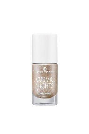 Essence Oje Cosmic Lights No:02 8ml 0
