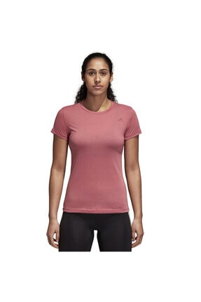 adidas Kadın T-shirt - Freelift Prime - CZ8022 0