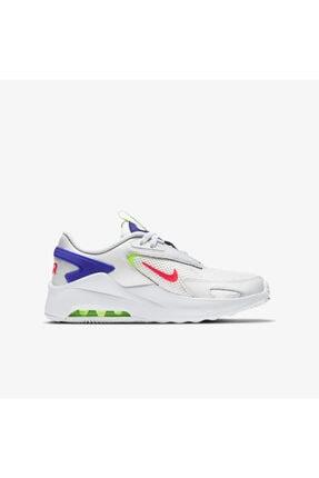 Nike Unisex  Beyaz Air Max Bolt Spor Ayakkabı 2