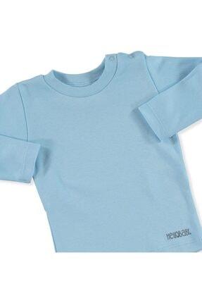 HelloBaby Bebek Interlok Sweatshirt 1