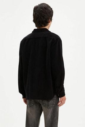 Levi's Erkek Siyah Ceket J1957301130 1