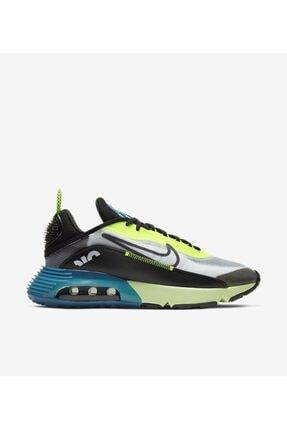 Nike Erkek Mavi Air Max 2090 Spor Ayakkabısı 0