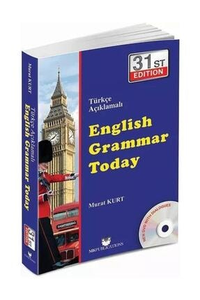 MK Publications English Grammar Today 0