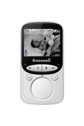 Weewell Wmv815 Dijital Bebek İzleme Cihazı Wee-wmv815 3