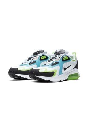 Nike Erkek Air Max Spor Ayakkabı 200 Se Cj0575-101 1