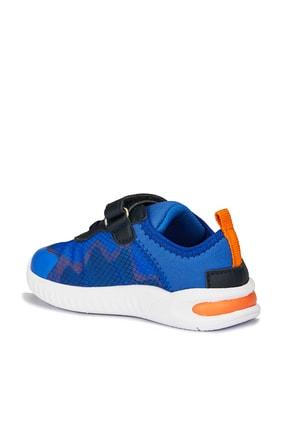 Vicco Robi Erkek Ilk Adım Saks Mavi Spor Ayakkabı 3