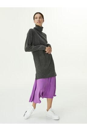Twist Renk Geçişli Elbise 0