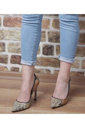 Pierre Cardin Topuklu Ayakkabı (pc-50146) 1