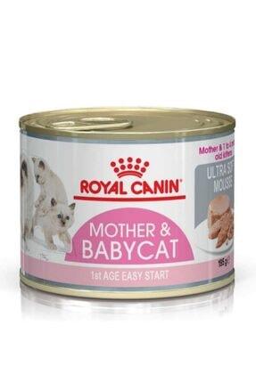 Royal Canin Mother & Babycat Instinctive Yavru Kedi Konserve Maması 195 Gr X 2 Adet 0