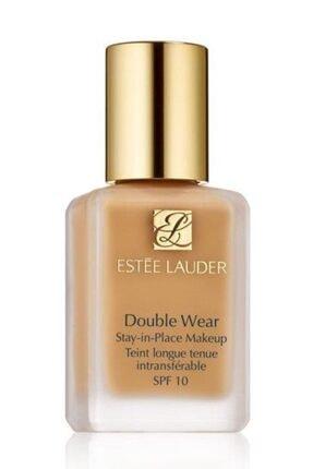 Estee Lauder Fondöten - Double Wear Foundation S.I.P Spf 10 2C1 Pure Beige 30 ml 027131934998 0