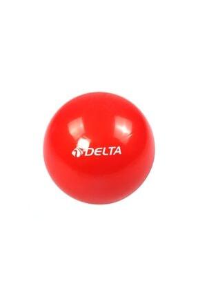 Delta Mini Pilates Topu Denge Egzersiz Topu 25 cm 0