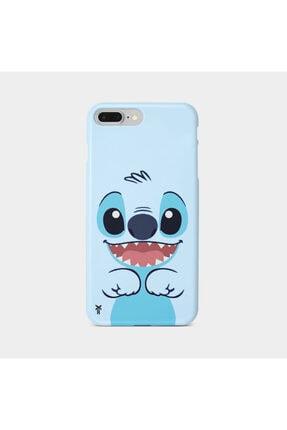 Roxo Case Iphone 6 Plus Baskılı Mavi Lansman Kılıf 0