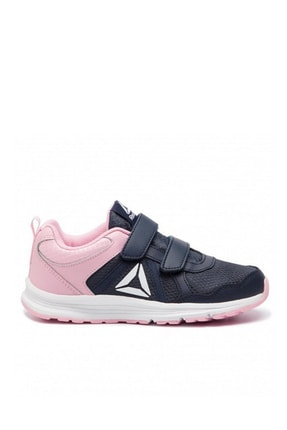 تصویر از Almotio 4.0 Lacivert Kız Çocuk Koşu Ayakkabısı 100407821