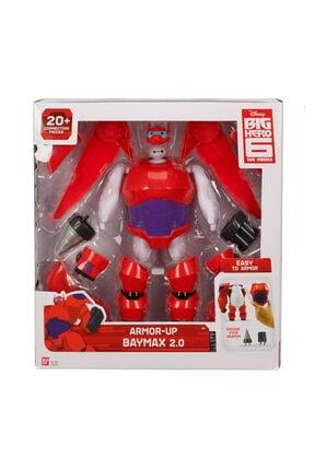 Hasbro Baymax Bighero Süper Kahraman Oyuncak Birleştirilen Robot 1