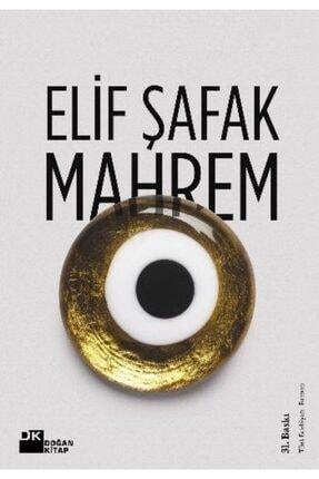 Kapı Yayınları Mahrem - Elif Şafak 0