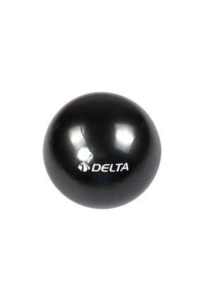 Delta 25 cm Dura-strong Mini Pilates Topu Denge Egzersiz Topu 1