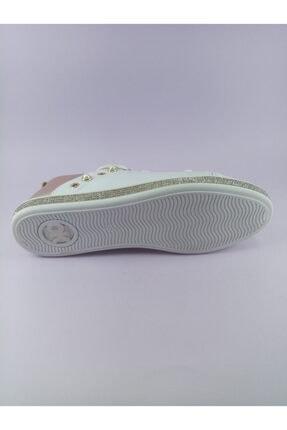 Annie Hall Kriste Bell Beyaz Kadın Spor Ayakkabı 3
