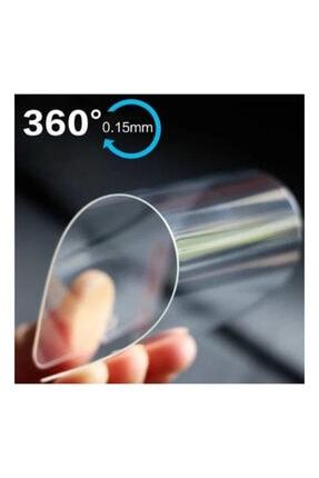 tekno grup Lg V30 Nano Cam Ekran Koruyucu 1