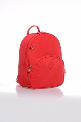 Smart Bags Kadın Kırmızı Sırt Çantası Smb3061-0019 1