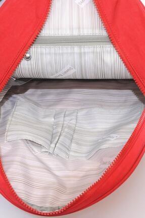 Smart Bags Kadın Kırmızı Sırt Çantası Smb3061-0019 4