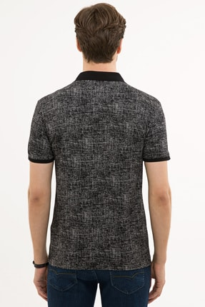 Cacharel Erkek T-Shirt G051SZ011.000.1168026 2