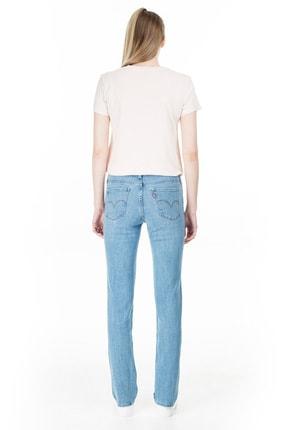 Levi's 712 Jeans KADIN KOT PANTOLON 18884 4