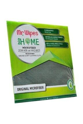 Farmasi Mr Wıpes Mikrofiber Zor Kir Ve Yağ Bezi 40x40cm 0