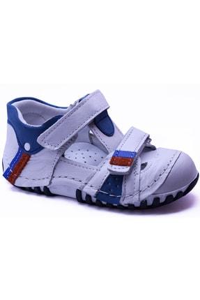 TEO BEBE Erkek Çocuk Ortopedi Ilkadım Ayakkabı 106 0