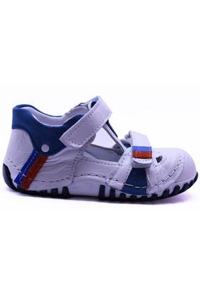 TEO BEBE Erkek Çocuk Ortopedi Ilkadım Ayakkabı 106 1