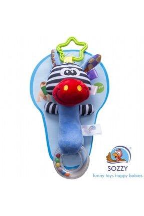 Sozzy Toys Sozzy Halkalı Eşşeğim 115 0