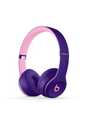 Beats Solo3 Wl,pop Violet-zee Mrrj2ze/a 1