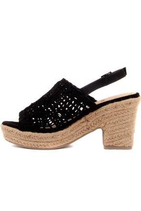 Guja Tokalı Kadın Topuklu Ayakkabı 2