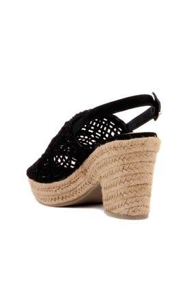 Guja Tokalı Kadın Topuklu Ayakkabı 3