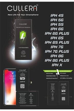 CULLERA Iphone X Batarya 0