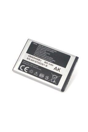 Samsung C450 C3010 D520 D720 D730 E210 B130 Batarya Pil 0