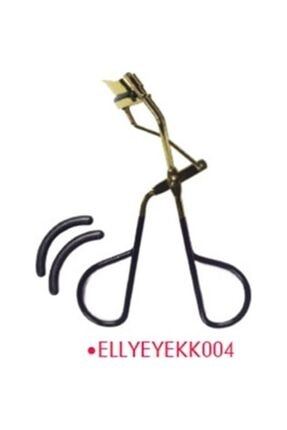 Elly Kirpik Kıvırma Makinası 0