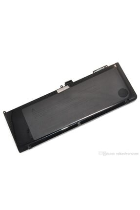 "Notespare Apple Macbook 15"" Pro A1286 Mc372e/a Laptop Batarya Pil A++ 0"