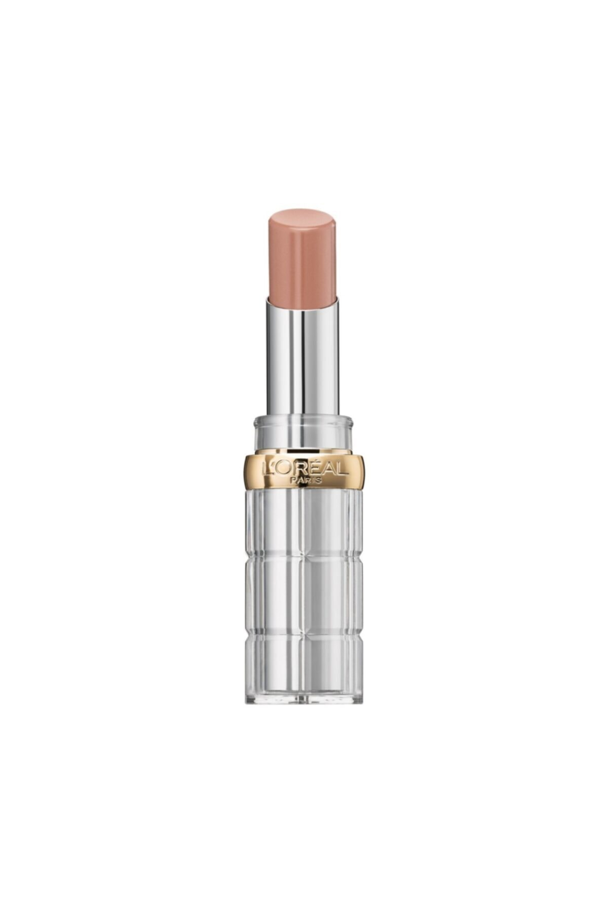 Color Riche Shine Naked Tans Ruj 658 Topless - Nude